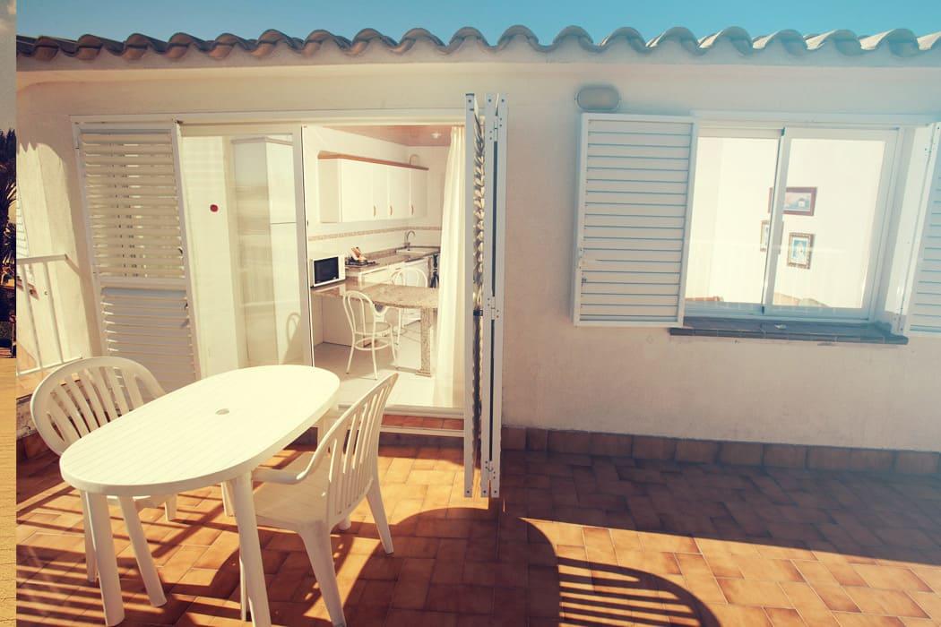 Apartamentos Económicos en Sitges