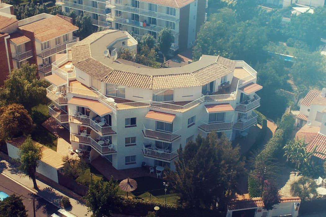 Apartamentos Sunway Atlanta Sitges