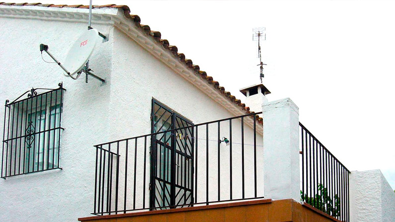 Torre Sunway La Veleta